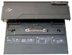 IBM Thinkpad Port Replicator II für T40,T41,T42,T43..