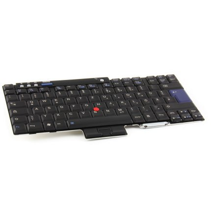 Lenovo Thinkpad Tastatur DE (DEUTSCH) FRU 42T3282