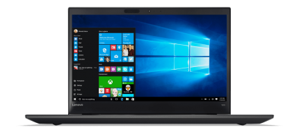 Lenovo ThinkPad T570, i5-7300U 2.60GHz, 8GB, 256GB, 15,6 Zoll IPS