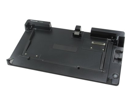 Panasonic CF-VEB522W Port Replicator, DockingStation für Toughbook CF-52