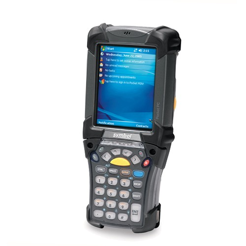 Symbol MC9094-S Wireless 2D Barcode Scanner | HEDCom-Technik.de