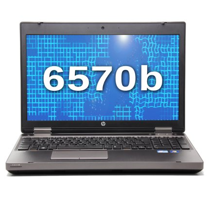 HP ProBook 6570b Intel Core i5 3360M 2,80GHz, 4GB, 128GB SSD, DVD+/-RW DL