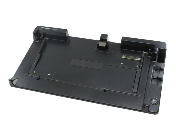 Panasonic CF-VEB522W Port Replicator, DockingStation für Toughbook CF-52