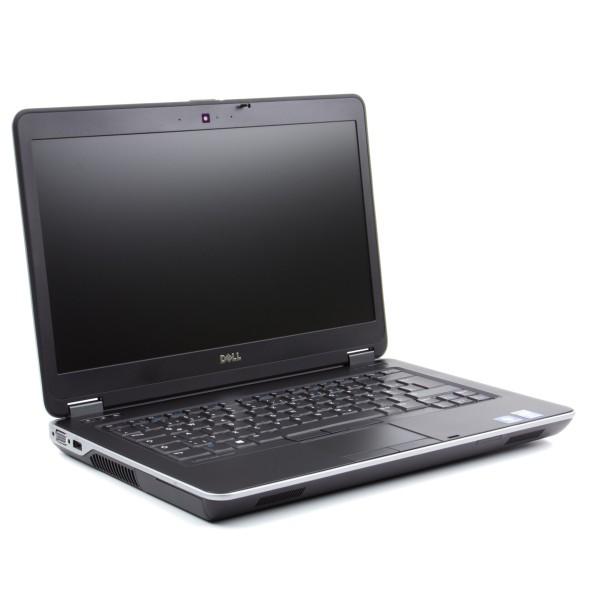 Dell Latitude E6440, i5-4200M 2.50GHz, 4GB, 500GB, Webcam