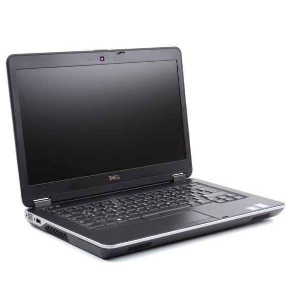 Dell Latitude E6440, i5-4300M 2.60GHz, 8GB, 500GB, Webcam