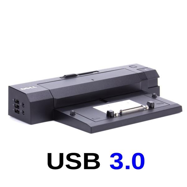 Dell Port Replikator PR02X mit USB 3.0