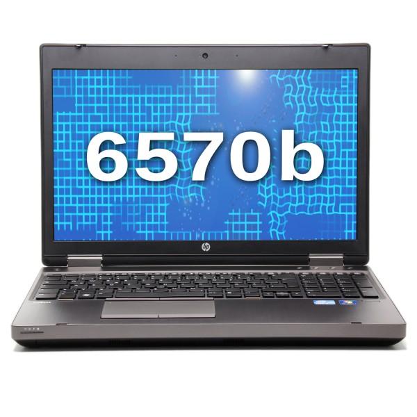 HP ProBook 6570b Intel Core i5 3360M 2,80GHz, 4GB, 128GB SSD, DVD+/-RW DL