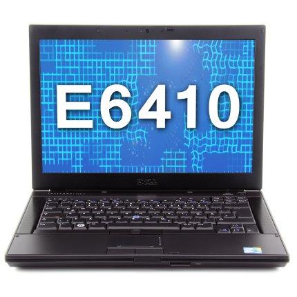 Dell Latitude E6410 Core i5 M560 2.66GHz, 4GB, 160GB, DVD±RW, 14.1 Zoll