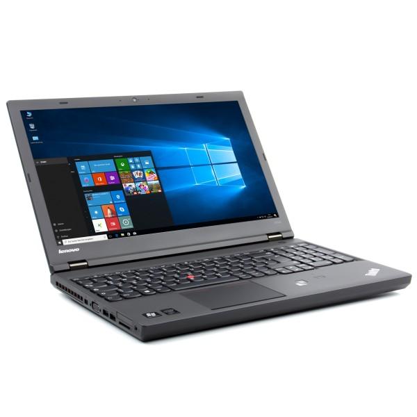 Lenovo ThinkPad W540, i7-4900MQ 2.80GHz, 16GB, 500GB, Full HD