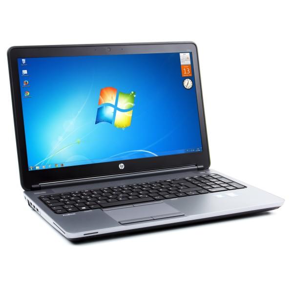 HP ProBook 650 G1, i5-4300 2,6GHz, 4GB, 128GB SSD, 15,6 Zoll
