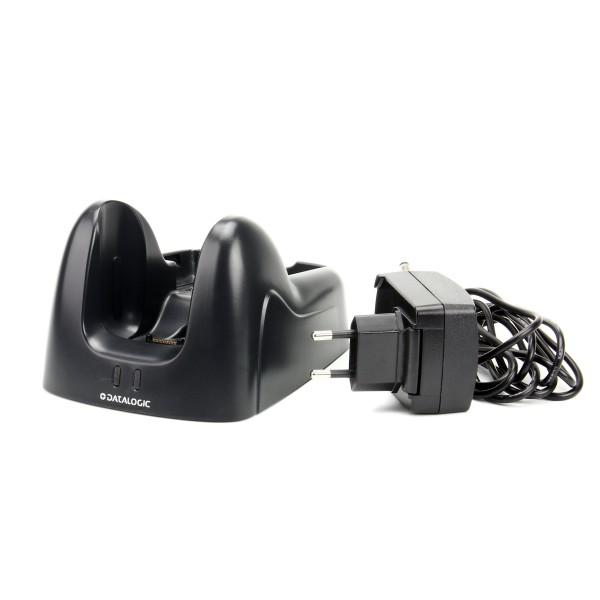 Datalogic Skorpio X3 Single Slot Dock RS-232, Mini USB