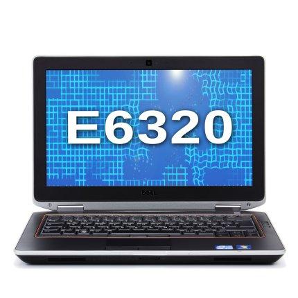 Dell Latitude E6320, Intel Core i5-2520M 2.50GHz, 4GB, 250GB, 13.3 Zoll