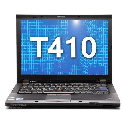 Lenovo ThinkPad T410 Core i5 560M 2.66GHz, 4GB, Webcam, UMTS