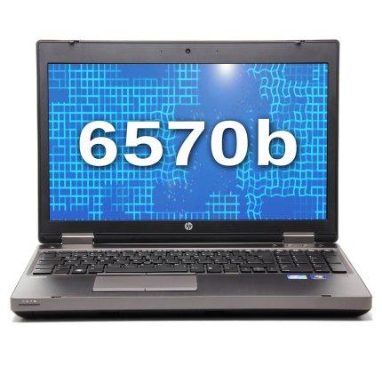 HP ProBook 6570b Intel Core i5 3360M 2,80GHz, 4GB, SSD 128GB, HD+