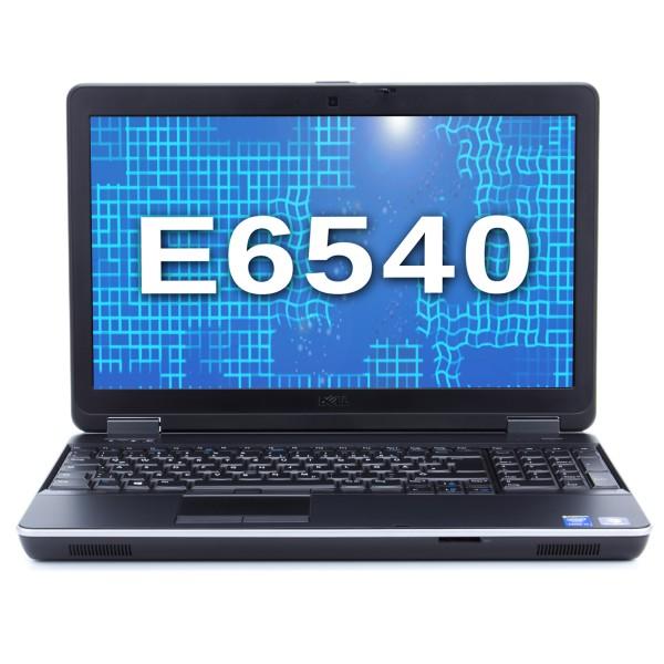 Dell Latitude E6540, Intel Core i5-4210M 2.60GHz, 8GB, 320GB, 15.6 Zoll
