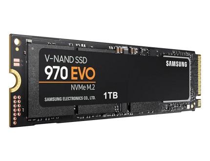 Samsung 970 EVO MZ-V7E1T0BW M.2 2280 SSD