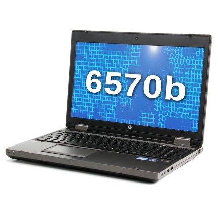 HP ProBook 6570b Intel Core i5 3360M 2,80GHz, 4GB, SSD 128GB, 15.6 Zoll