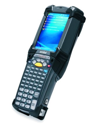Motorola MC9094-KKCHJEHA6WR Wireless Barcode Scanner