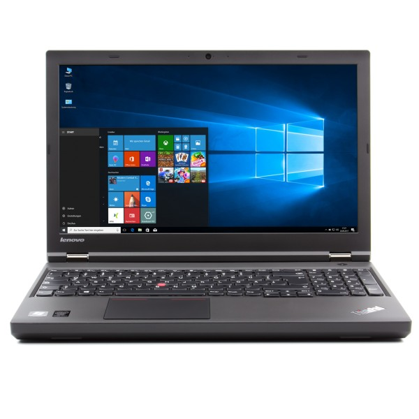 Lenovo ThinkPad T540p, i5-4200M 2.50GHz, 4GB, 500GB, 15,6 Zoll