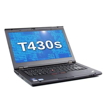 Lenovo ThinkPad T430s, i5 3320M 2.6GHz, 8GB, 256GB SSD, HD+ 14 Zoll