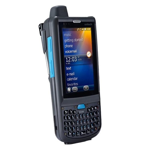 Unitech PA690-3892QADG / 2D Imager Wireless Barcode Scanner